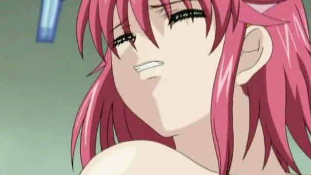 Spell Binding Hentai Nurse With Massive Pushmatahas Will Get Nipples Sucked And Clam Banged