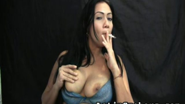 Huge-titted Mother I'd Like To Screw Smoking Fetish Fashion