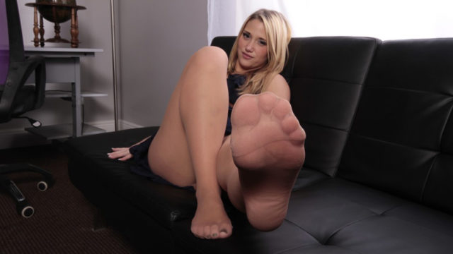 Shelby Paige's Worker Of The Month Sole Activity