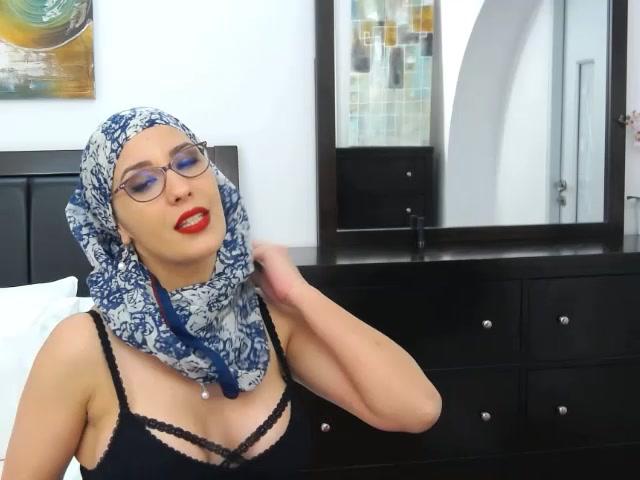 Arabianwoman Apolet