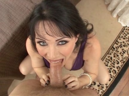Steaming Older Woman Provides All Crevices In Pov