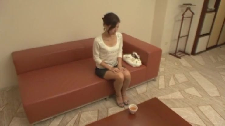 Awesome Chinese Bi-atch An Mizuki In Unique Underpants Jav Vignette