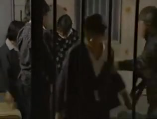 Japanese Ladies Prisoners Manhandled