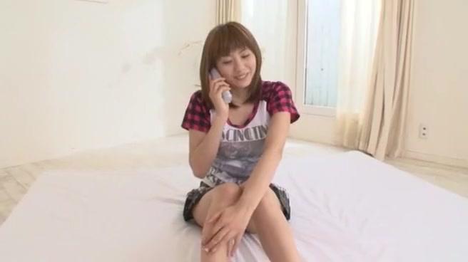 Greatest Asian Damsel Yuma Asami In Hottest Telephone, Butt Licking Jav Video