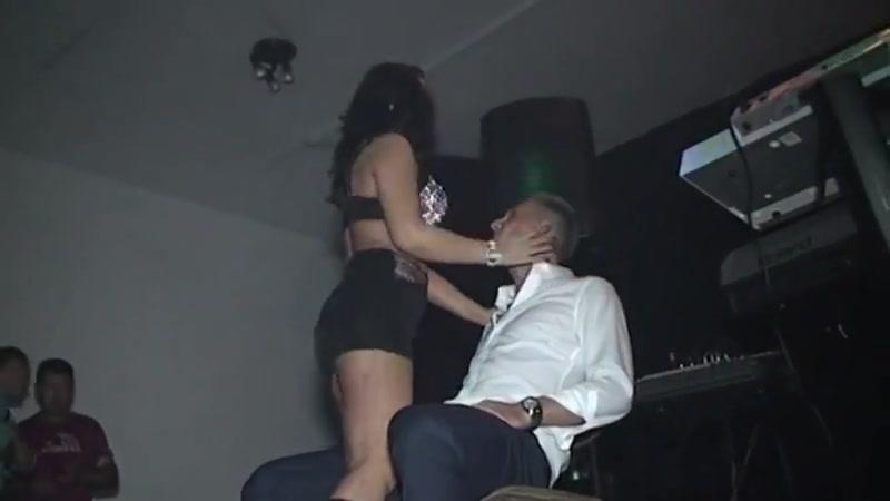 Striptizeta