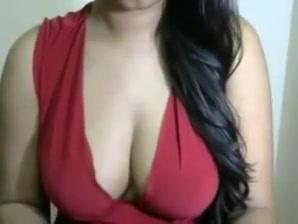 Nasty Unexperienced Striptease, Indian Pornography Vid
