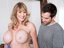 Roxy Humps Her Son-in-law's Adolescence Pal