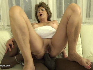 Granny Furry Labia Jacks Humps Ebony Fellow Sausage