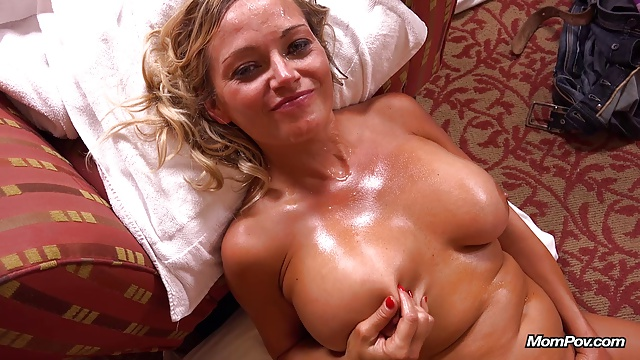 Super-hot Ample Jawbreakers Older Woman Does First-ever Pornography