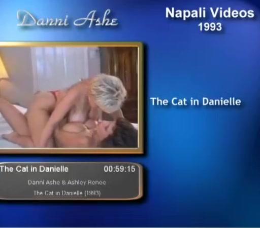 Danni Ashe Dvd 109