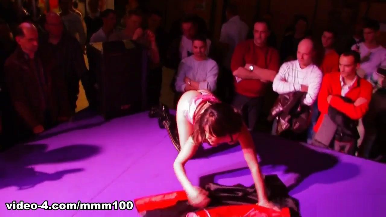 Shana Spirit In Shana Spirit At Besancon 2009 – Mmm100