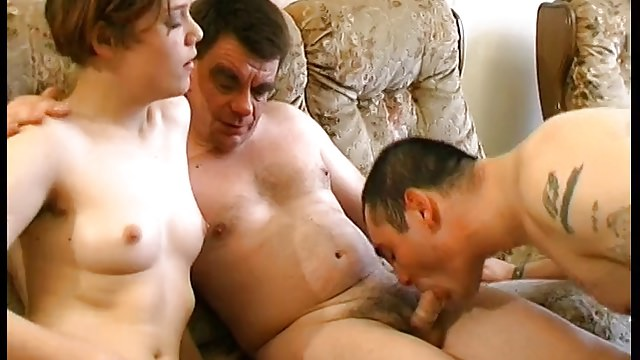 French Swingers In A Bi-sexual Act Sequence